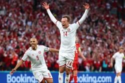 Euro 2020 Russia Denmark Match Report