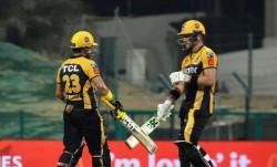 Psl 2021 Miller Powers Peshawar To Emphatic 61 Run Win Over Quetta