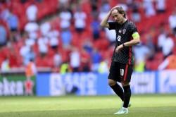 Euro 2020 Croatia Vs Scotland Stats Preview It S A Battle Of Equals