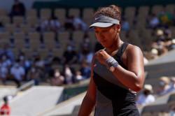 Naomi Osaka To Skip Wimbledon But Eyes Olympics Return