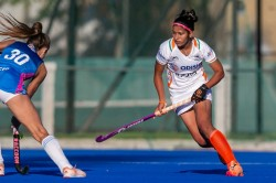 Staying Calm In Crunch Situations Will Be A Key Factor For Us In The Olympics Navneet Kaur