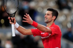 Djokovic Barty Are Wimbledon Top Seeds Federer Serena 7th