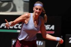 Petra Kvitova Through Bad Homburg Open Viking International Eastbourne Washed Out