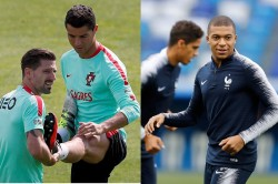 Portugal Vs France Euro 2020 Dream11 Prediction Head To Head Key Players Kick Off Time In India