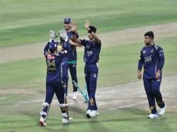 Psl 2021 Lahore Qalandars Vs Quetta Gladiators Quetta Notch Up Second Of Tournament