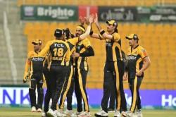 Psl 2021 Qualifier 2 Peshawar Zalmi Beat Islamabad United Set Up Final Clash With Multan Sultans