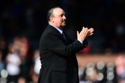 Everton Confirm Former Liverpool Manager Benitez As Ancelotti S Replacement