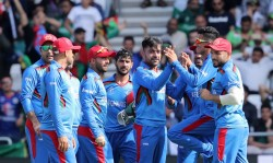 Rashid Khan On Declining Afghanistan T20 Captaincy