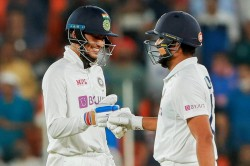 Wtc Final Most Important Decision Is Who Is Going To Open With Rohit Laxman On India S Openers