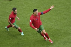 Euro 2020 Portugal Vs France Stats Highlights Ronaldo And Benzema Create History In Thrilling Draw