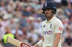 England New Zealand Burns Lawrence And Henry Impress In Second Test