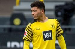 Rumour Has It Man Utd Sancho Dortmund Bayern Munich Coman