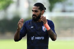 We Need To Be Brave And Admit That We Haven T Played To Our Potential Sandesh Jhingan