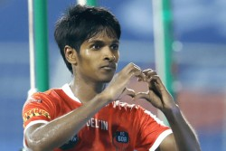 Fc Goa Extend Defender Saviour Gama Contract Until