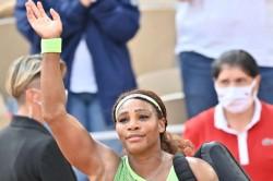 French Open Serena Williams Loses To Rybakina Roland Garros Next Stop Wimbledon