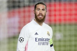 Rumour Has It Sevilla Five Year Deal Real Madrids Ramos