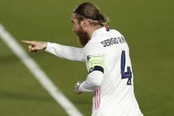 Rumour Has It Sergio Ramos Man City United Psg Bernardo Silva Barcelona