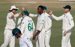 Mark Boucher Eager To See How South Africa Performs Under Pressure To Assess Progress