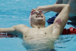 Chinese Swimmer Sun Yang Banned Again Misses Tokyo Olympics