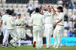 Wtc Final Day 6 Southee Boult Impress As New Zealand Restrict India To 170 Kiwis Need 139 To Win