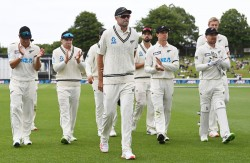 New Zealand Have Right To Play More Test Cricket Says Tim Southee