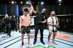 Ufc Vegas 29 Results And Recap The Korean Zombie Outclasses Dan Ige To Win The Thrilling 5 Rounder