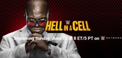Wwe Hell In A Cell 2021 Match Card With Predictions