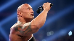 Ex Wwe Champion The Rock Named 1 Reason To Love America