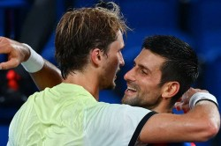 Tokyo Olympics Djokovic Loses To Zverev Golden Slam Chance Over Semi Final