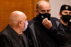 Two Time Major Winner Angel Cabrera Jailed For Assault