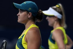 Tokyo Olympics Recap Murray And Barty Bundled Out In Doubles Titmus And Ledecky Triumph