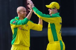 Australia Secure Odi Series Victory After West Indies Batting Failures