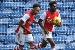 Arsenal Confirms Us Tour Withdrawal Amid Covid Concerns