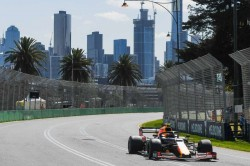 Australian Grand Prix Formula One F1 Cancelled Covid