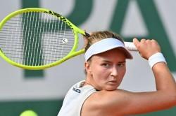 French Open Champion Krejcikova Continues Great Form To Reach Prague Open Quarter Finals