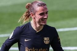 Rumour Has It Barcelona Griezmann Manchester City Saul Liverpool Transfers
