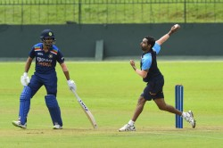 India Vs Sri Lanka Young Players Will Carry Their Ipl Confidence In Ind Sl Series Says Bhuvneshwar