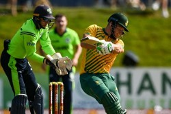 Captain Bavuma Helps South Africa Seal Series Sweep Over Ireland