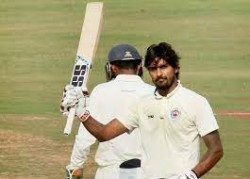 Deepak Hooda Quits Baroda