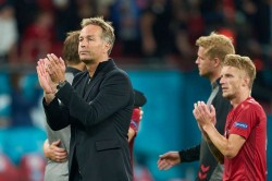 Kasper Hjulmand Confident Tournament Success Denmark After Euro 2020 Heartbreak