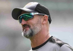 Australia Appoint Michael Di Venuto Jeff Vaughan As Assistant Coaches To Justin Langer