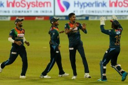 India Vs Sri Lanka T20i Series 2021 Full List Of Award Winners Records And Statistics