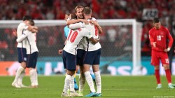 Opinion The Return Of A Certain English Pride As England Reach Euro 2020 Final