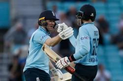 England Vs Sri Lanka 2nd Odi Morgan Root Propel England To Series Win