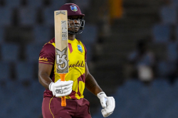 West Indies Vs Australia Suspended 2nd Odi To Resume On Saturday 3rd Odi On Monday