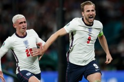 Harry Kane For Once It Went Englands Way