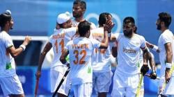 Tokyo Olympics Hockey India Stroll Past New Zealand 3 0 As Rupinder Strikes A Brace