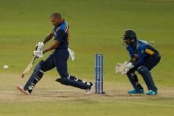India Vs Sri Lanka 2nd Odi Highlights India Beat Sri Lanka By 3 Wickets To Clinch Odi Series