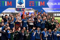 Inter Serie A Fixtures In Full Jose Mourinho Reunion In December Milan Derby Dates Announced