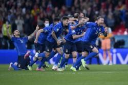 Euro 2020 Italy Vs Spain Stats Highlights Azzurri Shoots Out La Roja To Enter Final